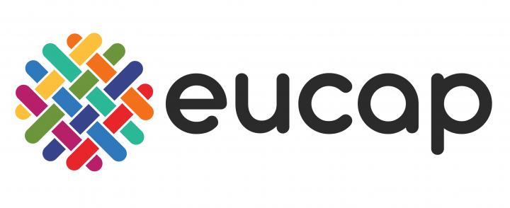 EUCAP logo updated